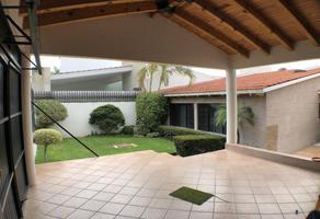 Foto de casa en venta en jardines del campestre 447, jardines del campestre, león, guanajuato, 16886922 No. 01