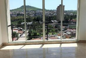 Foto de departamento en renta en  , jardines del campestre, león, guanajuato, 11281276 No. 01