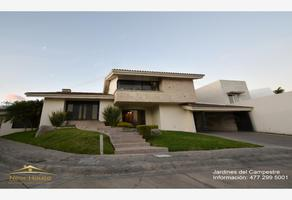 Foto de casa en venta en . ., jardines del campestre, león, guanajuato, 12909227 No. 01