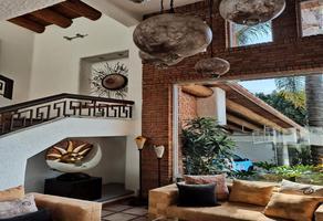 Foto de casa en venta en  , jardines del campestre, león, guanajuato, 16508914 No. 01