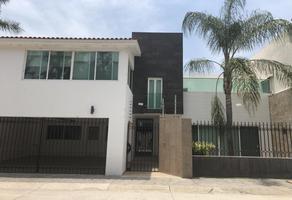 Foto de casa en renta en  , jardines del campestre, león, guanajuato, 0 No. 01