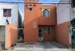 Foto de casa en renta en jardines del campo , balcones del norte iii, apodaca, nuevo león, 15886897 No. 01
