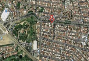 Foto de terreno habitacional en venta en  , jardines del country, guadalajara, jalisco, 0 No. 01