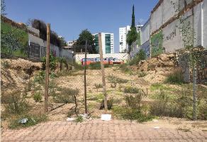 Foto de terreno habitacional en renta en  , jardines del country, guadalajara, jalisco, 4610746 No. 01
