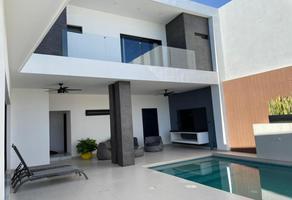 Foto de casa en venta en jardines del country , jardines del country, ahome, sinaloa, 0 No. 01