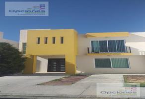 Foto de casa en venta en  , jardines del country, salamanca, guanajuato, 14883771 No. 01