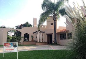 Foto de casa en renta en jardines del lago , jardines del lago, aguascalientes, aguascalientes, 12405530 No. 01