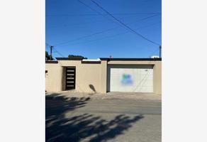Foto de casa en venta en  , jardines del lago, mexicali, baja california, 15624832 No. 01