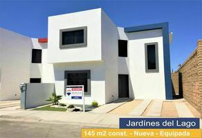 Foto de casa en venta en  , jardines del lago, mexicali, baja california, 0 No. 01