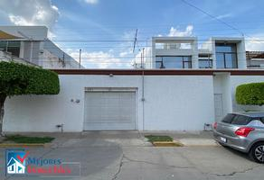 Foto de casa en venta en jardines del moral , jardines del moral, león, guanajuato, 18003199 No. 01