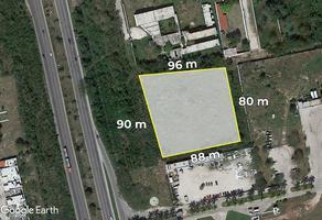 Foto de terreno habitacional en renta en  , jardines del norte, mérida, yucatán, 12247767 No. 01
