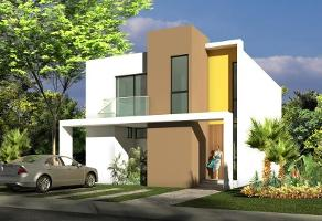 Foto de casa en venta en  , jardines del norte, mérida, yucatán, 13667097 No. 01