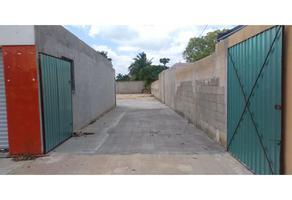 Foto de terreno habitacional en renta en  , jardines del norte, mérida, yucatán, 14717396 No. 01