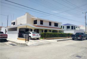 Foto de casa en venta en  , jardines del norte, mérida, yucatán, 16879812 No. 01