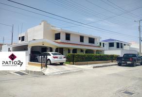 Foto de casa en venta en  , jardines del norte, mérida, yucatán, 20163539 No. 01