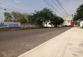 Foto de terreno habitacional en renta en  , jardines del norte, mérida, yucatán, 0 No. 01