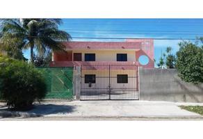 Foto de departamento en renta en  , jardines del norte, mérida, yucatán, 20396799 No. 01