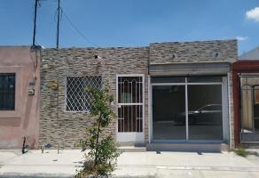 Foto de casa en venta en jardines del olivo 293, jardines de monterrey i, apodaca, nuevo león, 0 No. 01