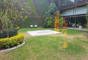 Foto de oficina en venta en colegio , jardines del pedregal, álvaro obregón, df / cdmx, 17405927 No. 01
