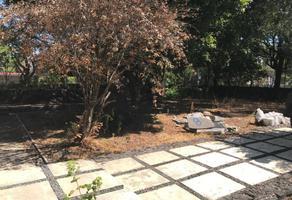 Foto de terreno habitacional en venta en  , jardines del pedregal, álvaro obregón, df / cdmx, 19274437 No. 01