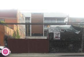 Foto de terreno habitacional en venta en  , jardines del pedregal de san ángel, coyoacán, df / cdmx, 10183368 No. 01