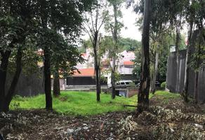 Foto de terreno habitacional en venta en  , jardines del pedregal de san ángel, coyoacán, df / cdmx, 0 No. 01