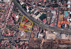 Foto de terreno habitacional en venta en  , jardines del pedregal de san ángel, coyoacán, df / cdmx, 7764832 No. 01