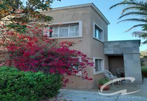 Foto de casa en venta en  , jardines del santuario, chihuahua, chihuahua, 18328892 No. 01