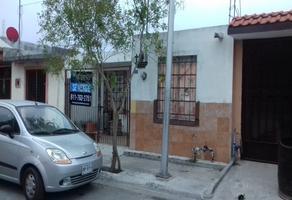 Foto de casa en venta en jardines del sol 282, jardines de monterrey ii, apodaca, nuevo león, 0 No. 01