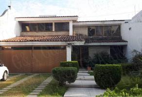 Foto de casa en venta en  , jardines del sol, zapopan, jalisco, 19251494 No. 01