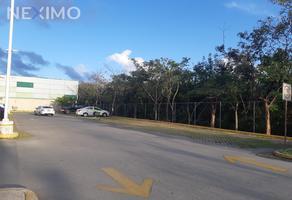 Foto de terreno comercial en venta en jardines del sur 53, supermanzana 527, benito juárez, quintana roo, 20550148 No. 01
