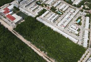 Foto de terreno comercial en venta en  , jardines del sur, benito juárez, quintana roo, 0 No. 01