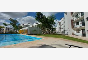 Foto de departamento en venta en - -, jardines del sur, benito juárez, quintana roo, 8541273 No. 01