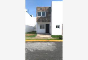 Foto de casa en venta en  , jardines del sur, córdoba, veracruz de ignacio de la llave, 18984971 No. 01