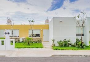 Foto de casa en venta en  , jardines del sur, mérida, yucatán, 0 No. 01