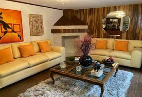 Foto de casa en venta en  , jardines del sur, xochimilco, df / cdmx, 20479527 No. 01