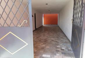 Foto de casa en venta en  , jardines del toreo, morelia, michoacán de ocampo, 0 No. 01