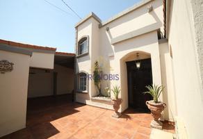 Foto de casa en venta en  , jardines del valle, mexicali, baja california, 16599255 No. 01