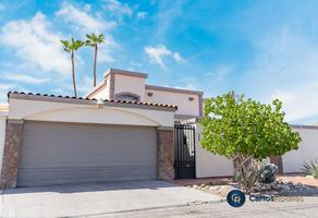 Foto de casa en venta en  , jardines del valle, mexicali, baja california, 0 No. 01