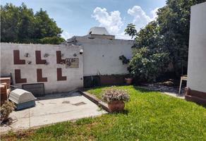 Foto de casa en venta en  , jardines del valle, saltillo, coahuila de zaragoza, 16281134 No. 01