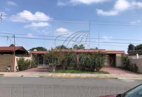 Foto de casa en venta en  , jardines del valle, saltillo, coahuila de zaragoza, 9957287 No. 01
