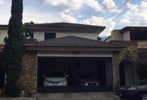 Foto de casa en venta en  , jardines del valle, san pedro garza garcía, nuevo león, 11547250 No. 01