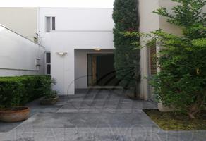 Foto de casa en venta en  , jardines del valle, san pedro garza garcía, nuevo león, 12842985 No. 01