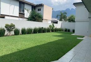 Foto de casa en venta en  , jardines del valle, san pedro garza garcía, nuevo león, 0 No. 01
