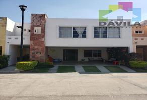 Foto de casa en renta en  , jardines del valle, tampico, tamaulipas, 0 No. 01