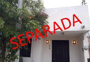 Foto de casa en venta en  , jardines del virrey, apodaca, nuevo león, 0 No. 01