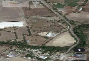 Foto de terreno habitacional en venta en  , jardines guadalupe, guadalupe, nuevo león, 12417787 No. 01