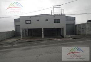 Foto de nave industrial en renta en  , jardines guadalupe, guadalupe, nuevo león, 15542498 No. 01