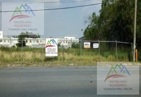 Foto de terreno habitacional en renta en  , jardines guadalupe, guadalupe, nuevo león, 15631150 No. 01