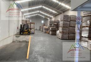 Foto de nave industrial en renta en  , jardines guadalupe, guadalupe, nuevo león, 17192636 No. 01